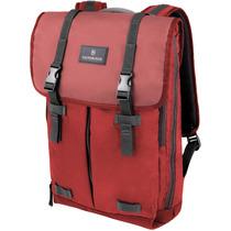 Mochila Victorinox Flapover Laptop Backpack Envío Gratis