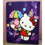 Funda Ipad 2 3 4 Kitty Cubierta Fn4