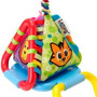 Lamaze Estimulación Temp. 27218-clutch And Go Pyramid