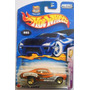 Hot Wheels 2003, Carbonated Cruisers, Chevelle Ss 1970