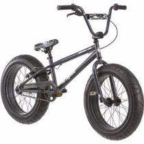 Bicicleta Fat Tire Tipo Bmx Llantas Tipo Moto Moongose