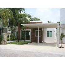 Residencia Cancun Quintana Roo, Mexico