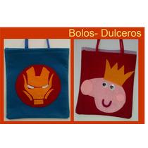 10bolos-dulceros Infantil Peppa,george,mimi, Batman,supermar
