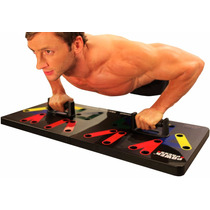 Power Press Push Up Sistema De Entrenamiento