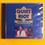 Quiet Riot - Winners Take All (cd, 1990) Fn4
