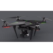 Dron Xiro Xplorer V Fpv Con Gimbal De 3 Ejes & Cámara Hd