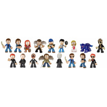 Bolsa Ciega Supernatural Funko Mystery Mini Figure One Singl