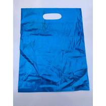 Bolsa Plastica,30x20, Bulto De 25 Kilos,$35 Kg,ideal Miscela