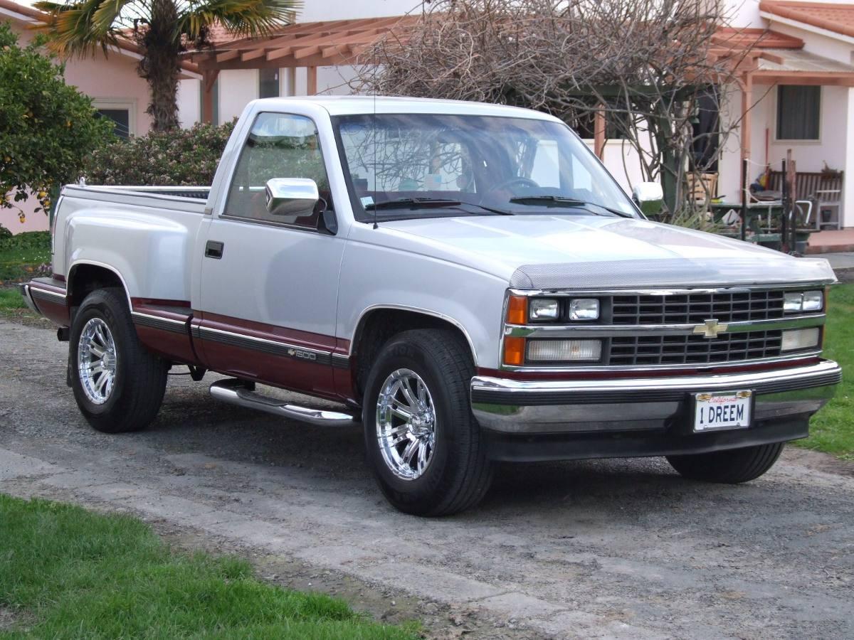 Amazoncom 1988 1998 Chevy  GMC C15 C1500 C2500 2WD 4