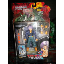 Trunks Dragon Ball Z Hybrid Action Bandai