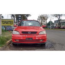 Astra Hatchback 2002 Solo Por Partes