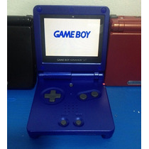 Game Boy Advance Sp Doble Brillo