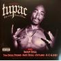 Cd 2pac Tupac Live At The Hob segunda mano  Guadalajara
