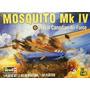 Mosquito Mk Lv Revell 1/48 Modelo Nuevo Caja Sellada