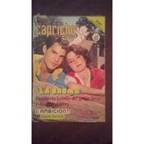Humberto Lobato Y Romina Castro En Fotonovela Capricho