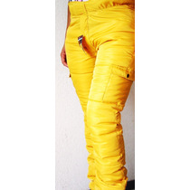 Pantalon Termico Para Nieve Montaña Esqui Montaña