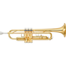 Yamaha Trompeta Ytr-2330