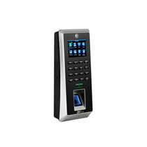 F21 Lector Biométrico De Huella / Teclado / Silkid Todo Tipo