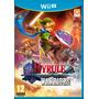 Hyrule Warriors Wii U Nintendo Nuevo Sellado + Envio Gratis