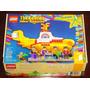 Lego 21306 Yellow Submarine,  El Mas Barato De Mercado !