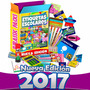 Etiquetas Escolares Personalizadas 100% Editables Kit 2015