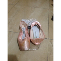 Zapatillas De Ballet Punta Repetto