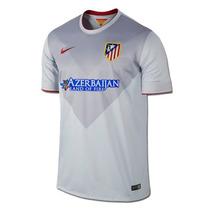 Jersey Del Atlético De Madrid 2014 Griezmann, Torres Y Mas