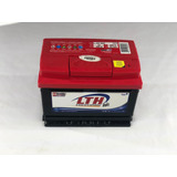 Batería Lth 42-400 Nueva Para Platina, Chevy, Jetta, Vw