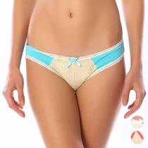 Set De 3 Bikinis Frente De Encaje Lycra Comodo Ajuste Ropa