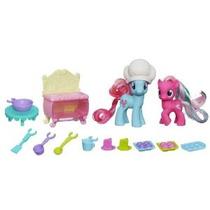 My Little Pony Princesa Celebración Panadería Juego
