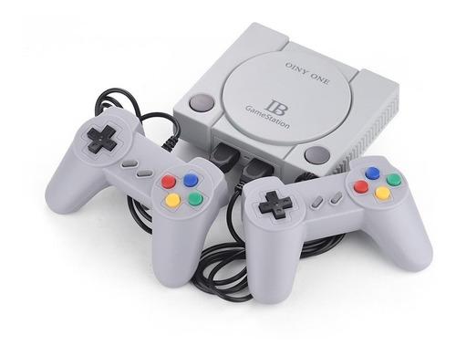 Mini Consola 16 Bits Juegos Clasicos