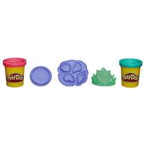 Play-doh Disney Princess Sparkle Compuesto Playset - Ariel