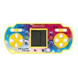 Consola Portatil Mini 12 Juegos Pop Station Brick Full