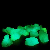Grava Fosforescente Glow In The Dark Brilla Oscuridad