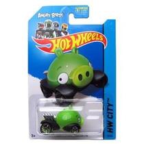 Angry Birds Minion Pig