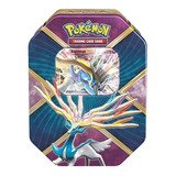 Pokémon Trading Card Game Xerneas Ex Tarjetas De Intercambio