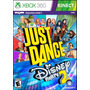 Just Dance Disney Party 2 Para Xbox 360