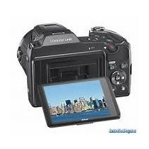 Camara Nikon Coolpix L840 16mp 38x Full Hd Wifi Funda Gratis