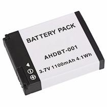 Pila Bateria Go Pro Hero 2 Larga Duración 1100mah