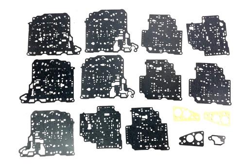 Kit Reparacion Caja Automatica Chevrolet Evanda L4 2.0l 2007 Foto 4