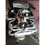 Motor Para Vocho Carburado