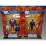 Dc Universe Justice League Unlimited Superman, Lex Luthor