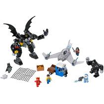 Lego Super Heroes 76026: La Locura De Gorilla Grodd