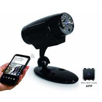 Camara De Seguridad Conbrov Wf91 Video Wifi Vision Nocturna