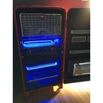 Venta De Rockola Con Toque Único Forma De Refrigerador