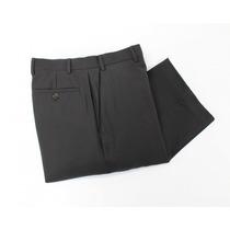 Pantalón Negro Armani Collezioni