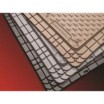 Tapetes Weathertech Uso Rudo Universal Recortable P Interior