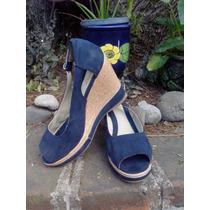Hermosos Zapatos Baratos Num 5 Mex.