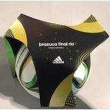 Brazuca Final Rio Omb Mundial Brasil 2014