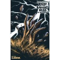 Night Of The Living Dead [completo] [español] Digital